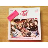 Twice The Story Begins 1st Mini Album Signed By All Members Spine Damaged KPOP