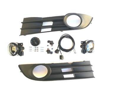 Fog Light Retrofitting Set Kit Complete Set Touran ab5/08 Bending Light