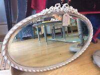 Lovely Vintage Mirror