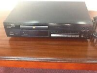 Pioneer PD-204 CD player