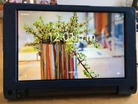 Lenovo Yoga 3 Tablet (unlocked 8 inch with WiFi +4G) with free leather case