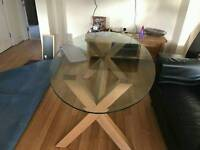 Dining Table Barker & Stonehouse