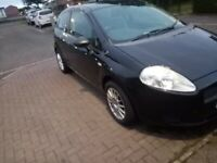 Fiat, GRANDE PUNTO, Hatchback, 2006, Manual, 1242 (cc), 3 doors