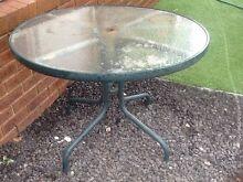 Glass table Melton Melton Area Preview