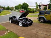 Mazda RX7 s5 Upper Coomera Gold Coast North Preview