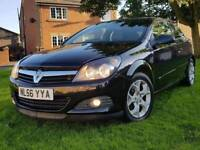 Vauxhall Astra sxi twinsport 56 plate