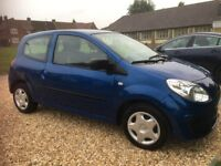 Renault Twingo 1.2 Expression *** Very Low Mileage***