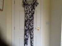 Jumpsuit from New Look, size 16