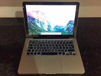 MacBook Pro - Huge Spec