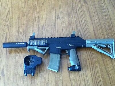 Paintball Markers - Bt Tm-15 Paintball
