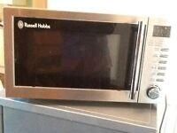 Russell Hobbs Microwave £25