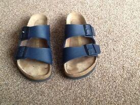 Pr Ladies berkinstock Sandals £20