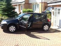 BARGAIN BUY 2009 RENAULT MEGANE 1.4 EXTREME 5DR 67000 MILES,ONE OWNER,YEARS MOT,SUPER CAR AND PRICE.