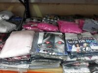 Clothing Ideal For Car Boot Sale Ebay Amazaon Large Lots