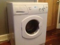 Washing machine for quick sale