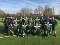FEMALE PLAYERS WANTED FOR AMERICAN FOOTBALL CLUB