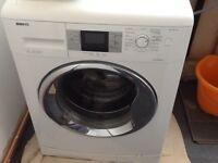 BEKO Washing machine 7kg 1400 spin