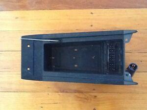 Jaguar XJ40 Console Cubby Box. Lutana Glenorchy Area Preview