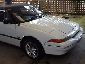 92 ford capri convertible $1400 Warners Bay Lake Macquarie Area Preview