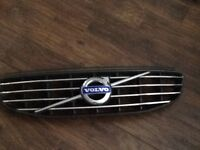 Volvo Grill in excellent condition