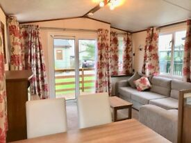 CHEAP 2 BEDROOM STATIC CARAVAN FOR SALE IN THE LAKE DISTRICT, NOT HAVEN, CUMBRIA, PET FRIENDLY