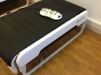 ceragem Far infared massage bed
