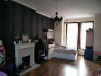 VERY LARGE DOUBLE AVAILABLE TO RENT ROOM IN GANTS HILL, ILFORD