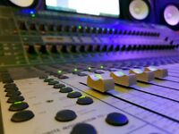 Digidesign Control 24 Desk - Control Surface - Pro Tools