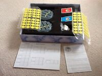 *NEW*Robot Wars the 3D Board Game - Let the Wars Begin - Roboteers Standby - BBC