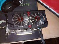Nvidia Geforce GTX 960 4gb