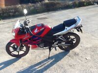 honda cbr125 cbr 125 rs 125 r125 cbf125 ybr 125 cb125f px welcome can deliver ideal first bike