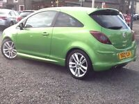 2012 --CORSA SRI 1.4--LOW MILAGE--STUNNING CONDITION!!