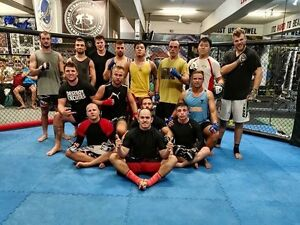 MMA INSTRUCTOR WANTED!! Kensington Eastern Suburbs Preview