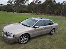 2004 VOLVO S80 T6 2.9 TWIN TURBO Epping Whittlesea Area Preview