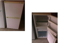 PLEASE RING OR TEXT FIRST Candy fridge freezer 47 inches high x 21.5 inches wide DETAILS BELOW