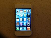 Apple I pod Touch 4th generation 8gb White