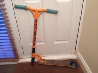 Mgp scooted hardly used
