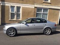 BMW 3.20i, 2001 , 5 Door , full leather