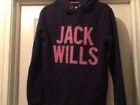 Jack Wills Hoody