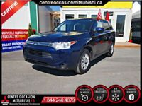 Mitsubishi Outlander ES + AC + GR.ELECTRIQUE Laval / North Shore Greater Montréal Preview
