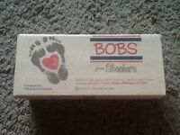 BOBS WOMENS SHOES FROM SKETCHERS (size 7 )