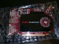 Amd Firepro 3D V4800 1GB