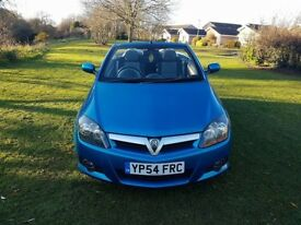 Vauxhall Tigra 1.8 SPORT TWINPORT (125BHP) FIRST TO SEE DEFINITELY BUY!