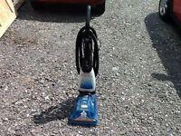 Vax Rapide Delux Carpet Cleaner