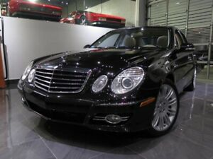 Mercedes-Benz E-CLASS|E350|4MATIC|V6|3.5L|HARMAN/KARDON|