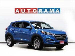 2016 Hyundai Tucson PREMIUM PKG  BACKUP CAM 4WD ALLOY WHEELS