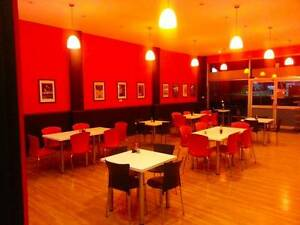 Restaurant  for Sale Fyshwick South Canberra Preview