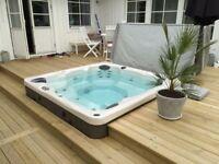 Hot Tub and Swimspa Repairs and Servicing