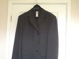 Man's suit - jacket and trousers