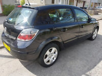 1.4 PETROL VAUXHALL ASTRA 1 YEAR MOT SERVICE HISTORY EXCELLENT CONDITION